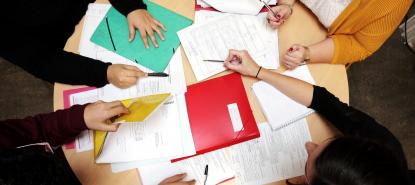 Appel à candidatures - Missions de directeurs métiers préfigurateurs