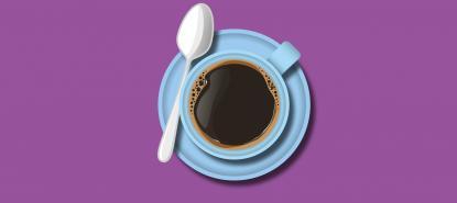 Café Santé - prune