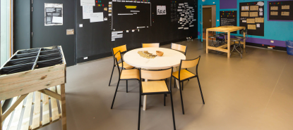 FabLab & Espace de coworking