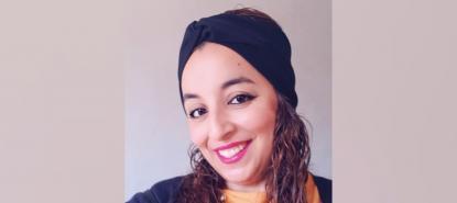 Laila Hamdouni
