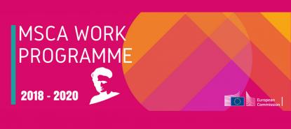 Marie Skłodowska-Curie Actions Work Programme