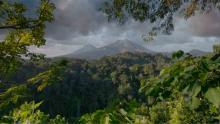 Le mystérieux volcan du moyen age @Kwanza Blink films