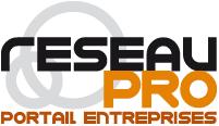 Logo reseaupro entreprise
